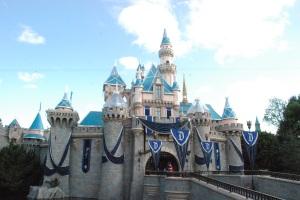 JR Blog WDW DL castle