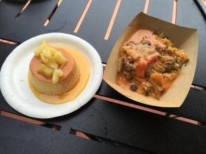 JR Food & Wine grouper